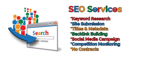 Search Engine Optimization Seo Service Chichester West Sussex